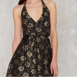 Nasty Gal After Party Dress